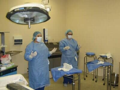 Surgical Technology Course